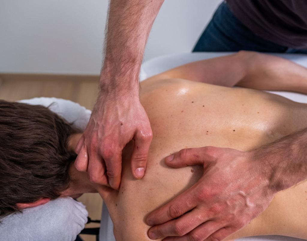 Sportmassage prijzen